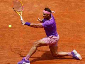 ATP Rome: un succès probant pour Djokovic - rts.ch - Tennis