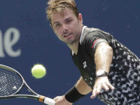 ATP Stuttgart: Stricker dans le tableau final - rts.ch - Tennis