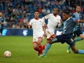 Alexandre Bonnet va prolonger son contrat avec Le Havre (Ligue 2)
