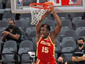 Basketball - Capela, 6e meilleur défenseur de NBA