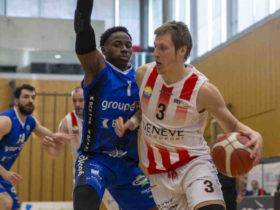 Basketball: un 19e titre de champion pour Fribourg Olympic!