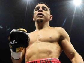 Boxe : Nordine Oubaali perd son titre WBC des poids coqs contre Nonito Donaire