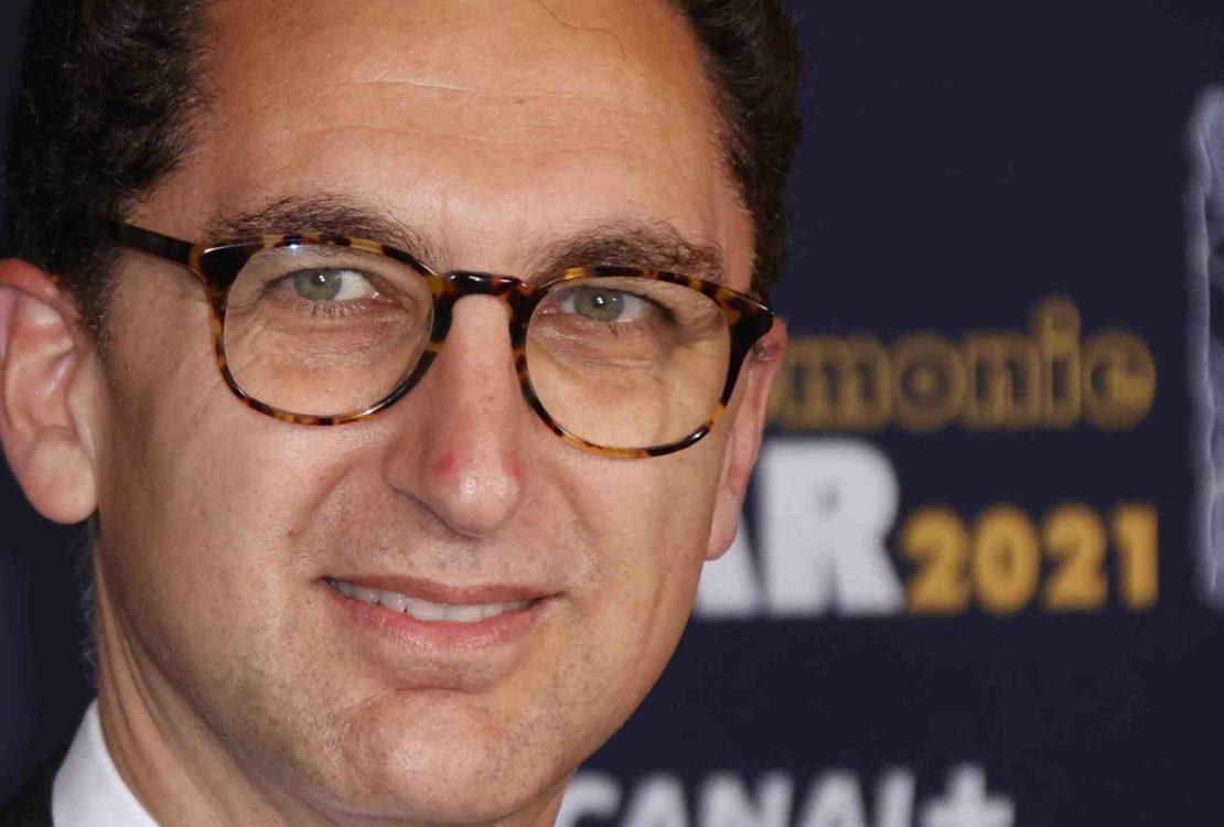 """Droits TV de Ligue 1 - La mise en garde de Saada : """"Pas certain que le foot soit sur Canal+ l'année prochaine"""""""