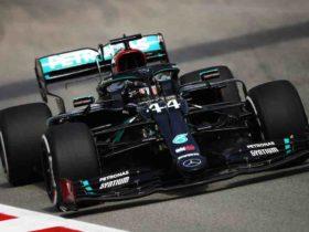 F1: Leclerc décroche sa 2e pole position de la saison