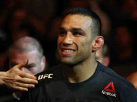 Fabricio Werdum out of PFL 6 fight with Brandon Sayles