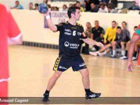 Le Billère Handball au rebond vers une saison à 16 clubs en D2