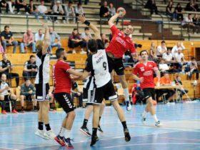 Le handball en mode reprise