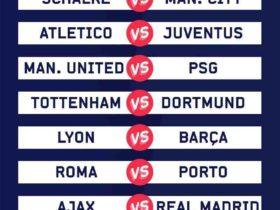 Le tirage au sort de la ronde préliminaire de la prochaine Ligue des champions est connu