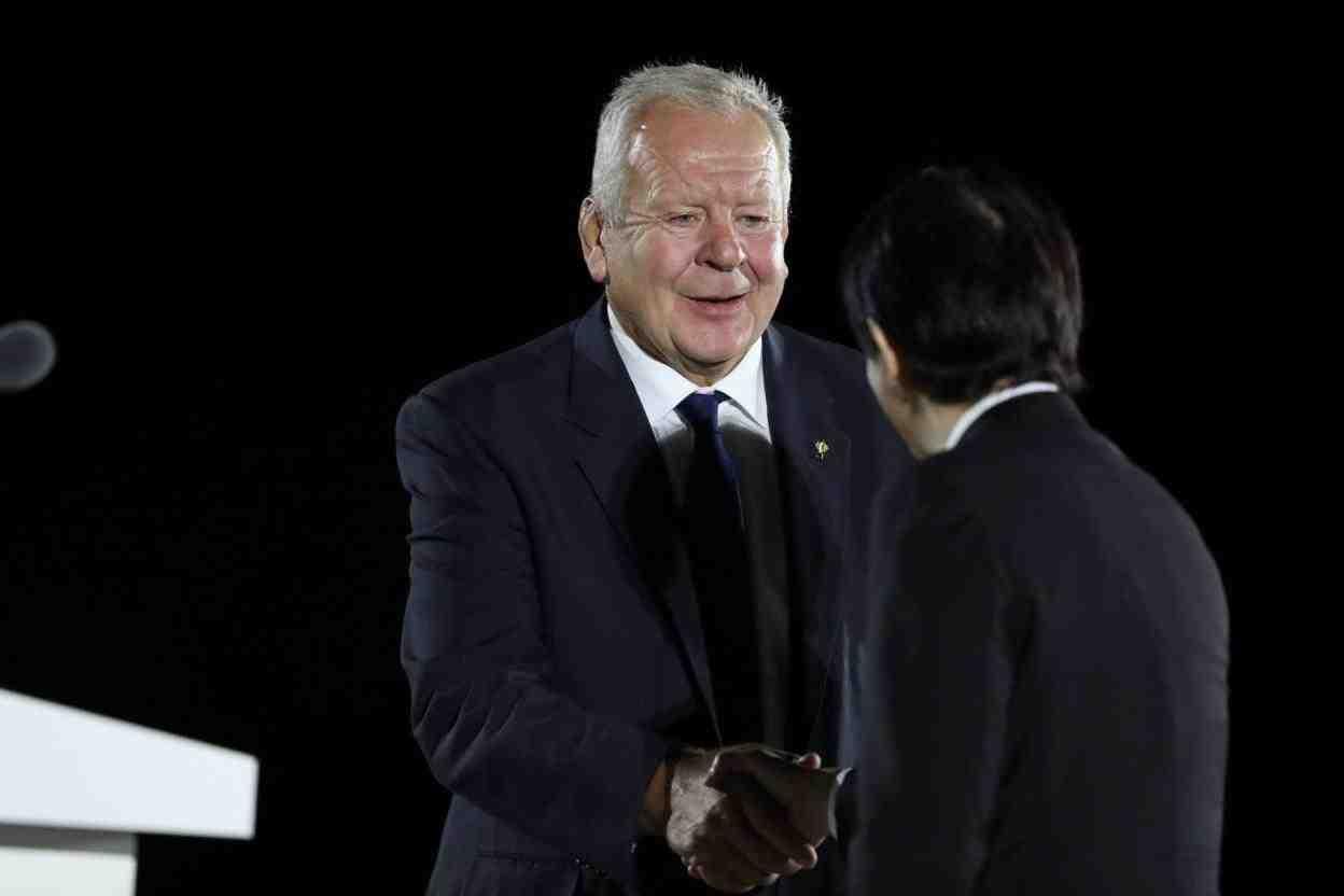 Les États-Unis vont pouvoir candidater pour organiser la Coupe du monde de rugby 2027 ou 2031
