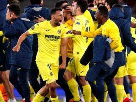 Ligue Europa : une finale Manchester United-Villarreal