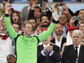 Ligue des nations: l'Espagne humilie l'Allemagne - rts.ch - Football