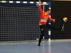 Millau. Venez découvrir le handball !