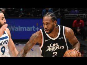 NBA : Dallas et Doncic flinguent les Clippers, Utah, Atlanta et Philly qualifiés