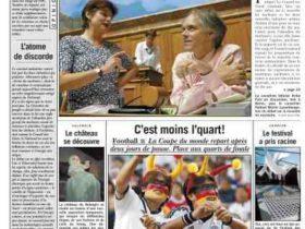 Paraguay: Jessica Martinez qualifiée pour la Ligue des Champions avec le Real Madrid