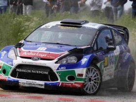Rallye du Touquet: Citroën veut devenir l'ogre de la compétition/client