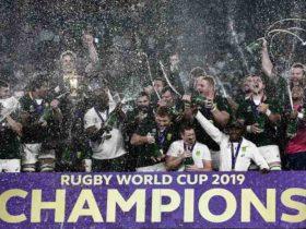 Rugby Championship - L'Afrique du Sud s'engage jusqu'en 2030
