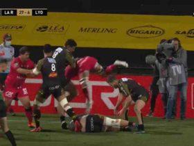Rugby - Trois espoirs de l'ASM sélectionnés pour le Tournoi des VI Nations U20