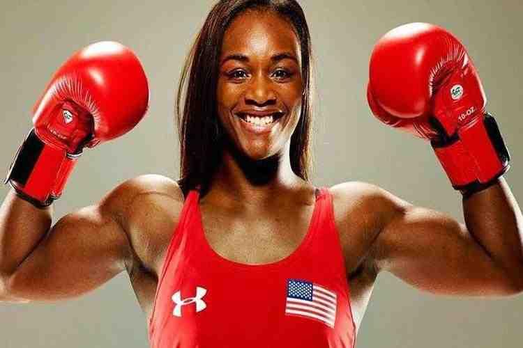 Sports Desk: Boxing champion Claressa Shields ready for MMA debut