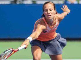 WTA Nottingham: Golubic passe en huitièmes, Küng éliminée