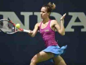 WTA Saint-Malo: Viktorija Golubic enlève le trophée