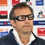 XV de France : Galthié voudrait amener «deux équipes complètes» en Australie