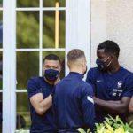XV de France - Le baromètre de l'équipe de France : les piliers droits
