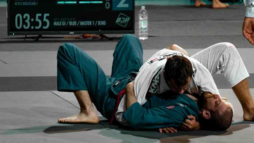 Comment  Apprendre les arts martiaux