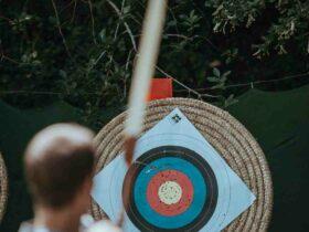 Comment  Débuter le tir à l'arc