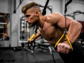 Comment  Développer les muscles de vos bras