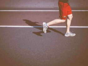 Comment  Diagnostiquer une déchirure musculaire du mollet