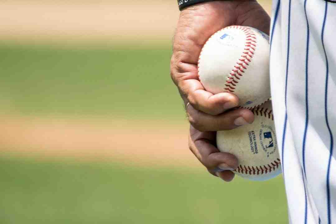 Comment  Frapper une balle au base ball