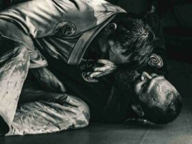 Comment  Apprendre seul les arts martiaux