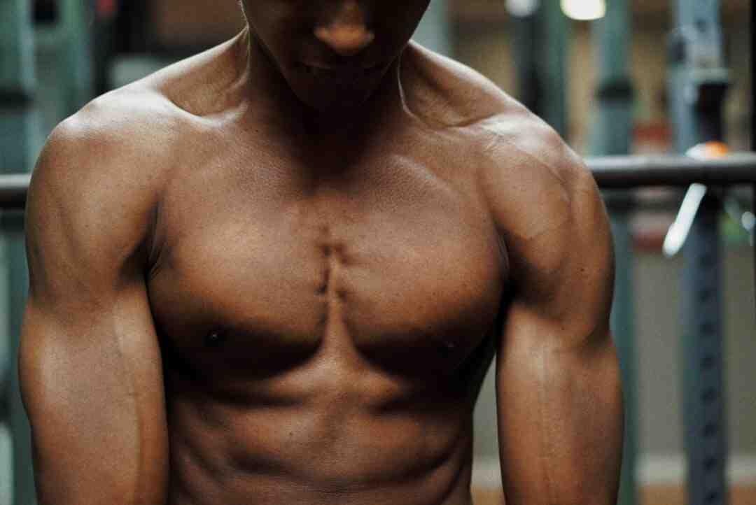 Comment  Développer des muscles maigres
