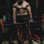 Comment  Faire la sèche en musculation
