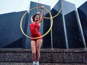 Comment  Faire un flip flap en gymnastique