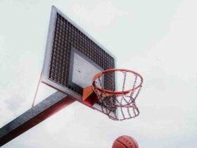 Comment  Jouer au basket ball