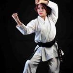 Comment  Donner un coup de pied (en arts martiaux)