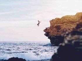 Comment  Effectuer un salto arrière