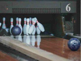 Comment  Jouer au bowling