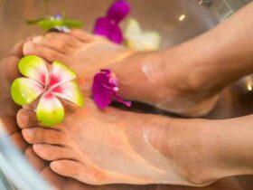 Comment  Toucher ses orteils avec souplesse