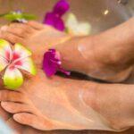 Comment  Traiter une fracture de stress au pied