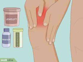 Comment  Traiter une tendinite quadricipitale
