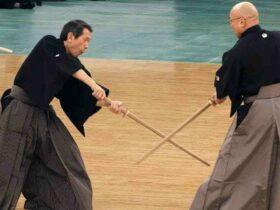 Comment apprendre le kenjutsu ?