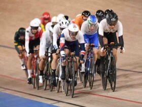 Quelle vitesse cyclisme sur piste ?